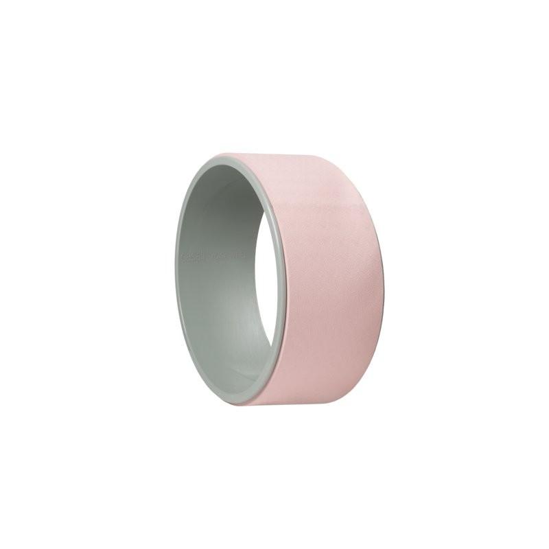 Kruh na jógu – světle růžová