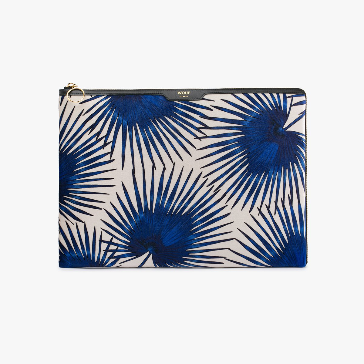 "Pouzdro na notebook 13"" – Blue Palms"
