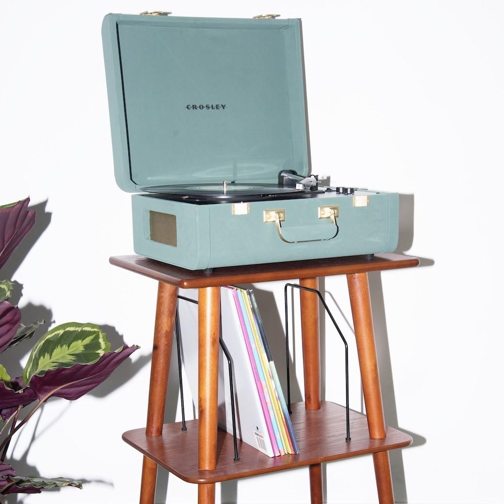 Gramofon Portfolio Quatzal