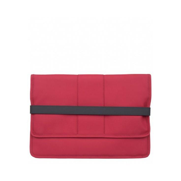 8743c46774e Červené pouzdro na notebook 13 quot  – Laptop Portfolio