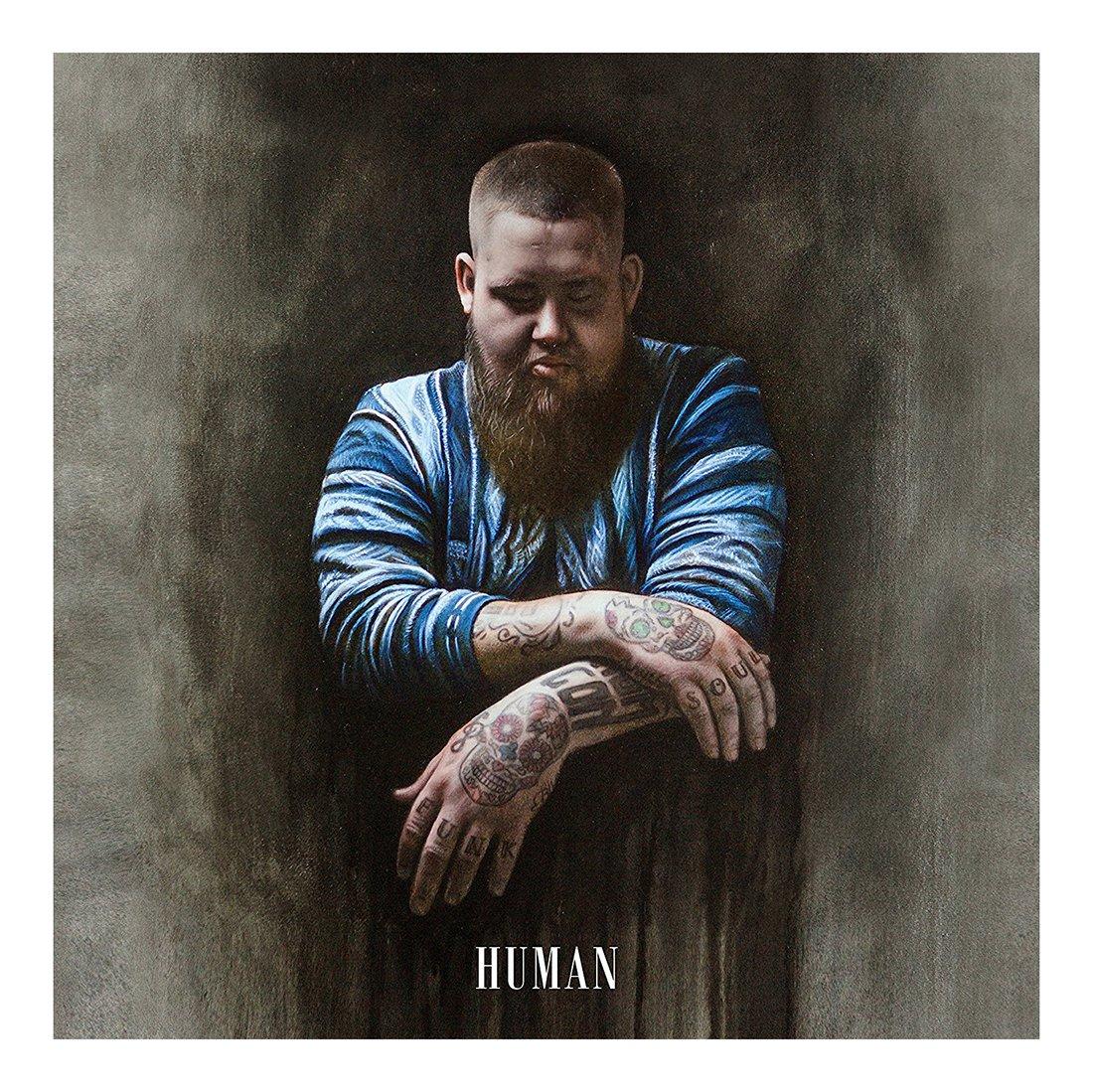 Rag'n'Bone Man – Human DELUXE Edice Vinyl