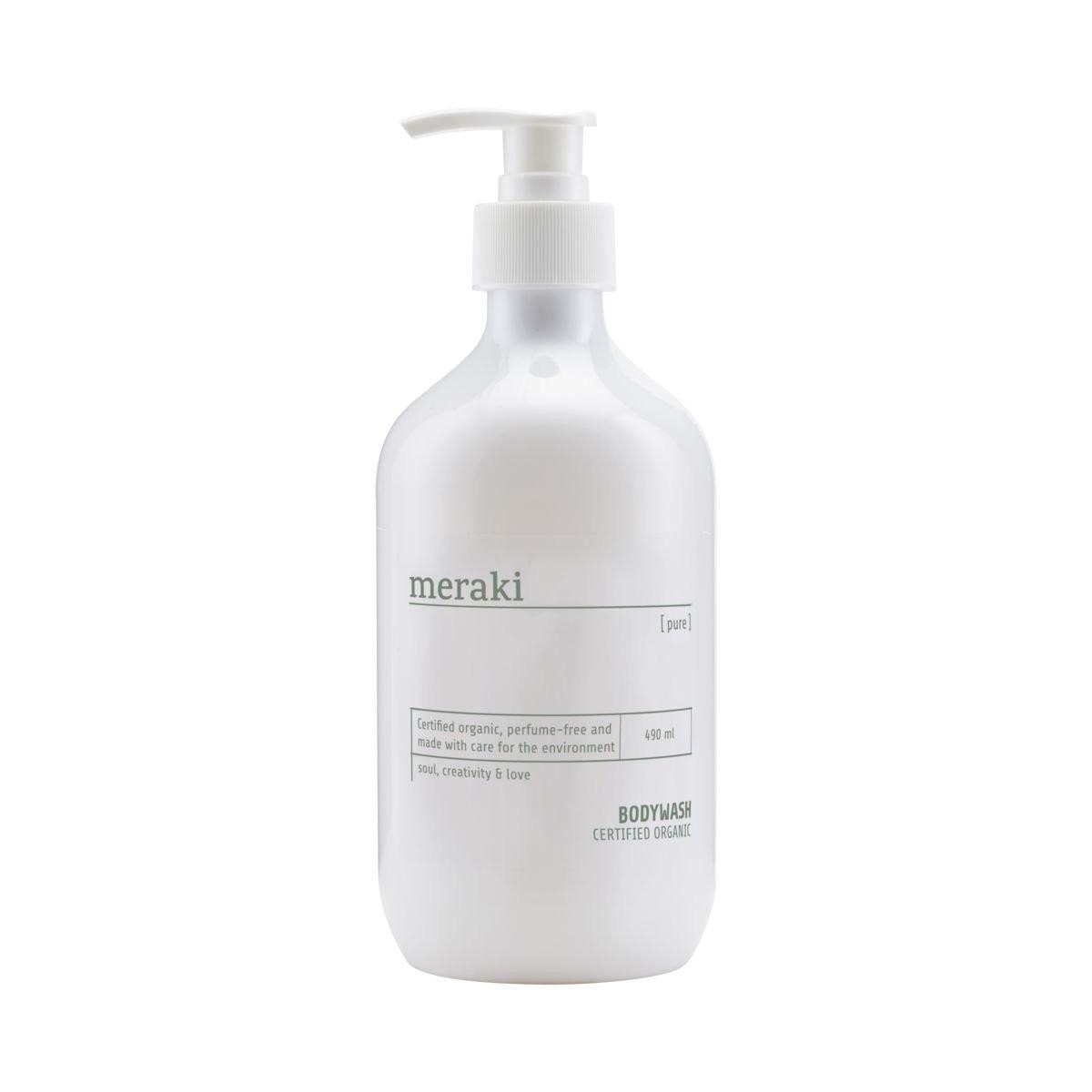 Sprchový gel Pure – 500 ml