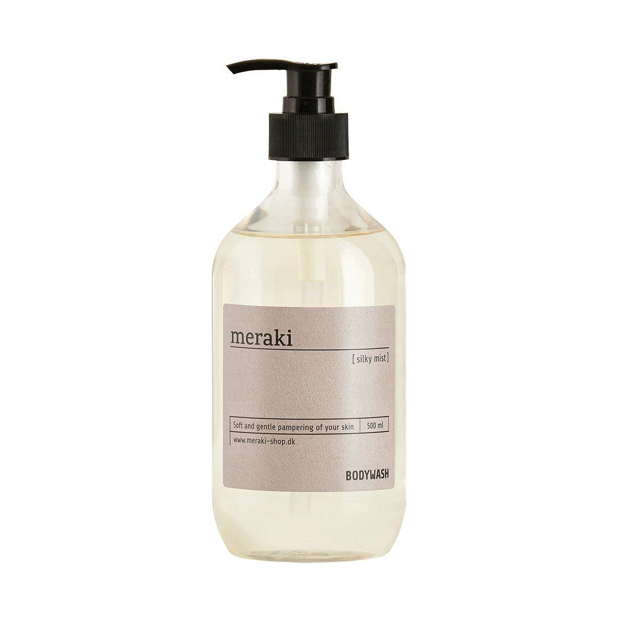 Sprchový gel Silky Mist – 500 ml