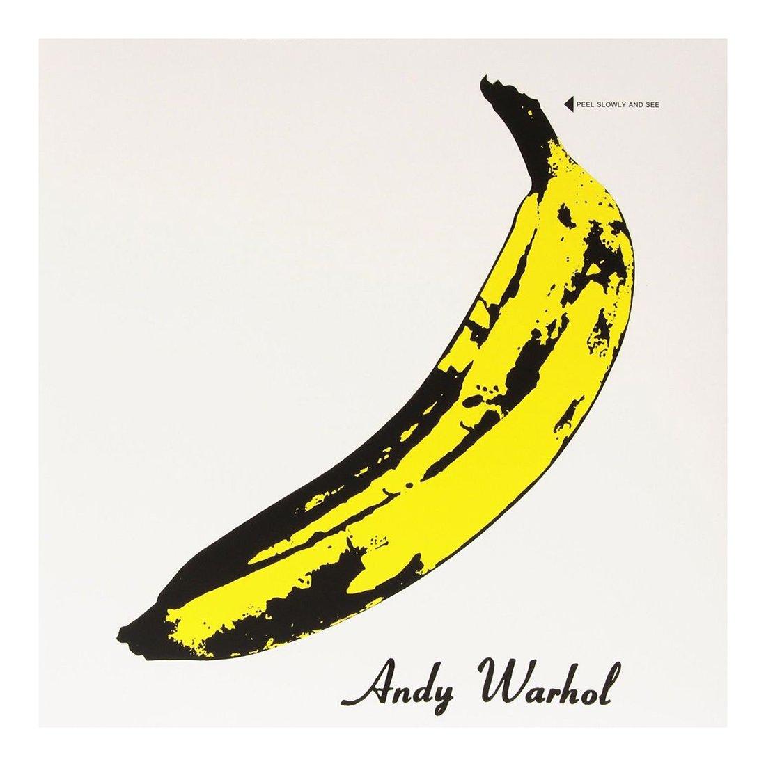 The Velvet Underground – The Velvet Undergound & Nico Vinyl