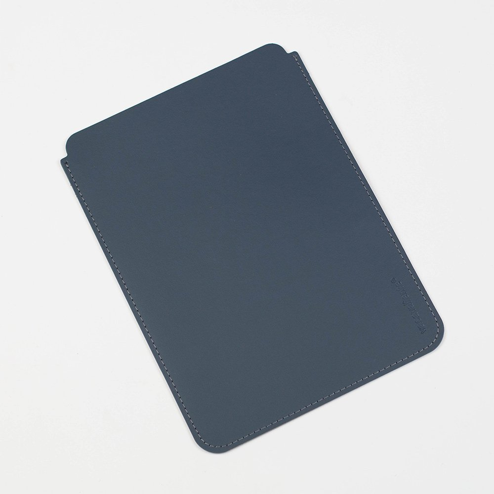Modré pouzdro na iPad mini – Sleeve