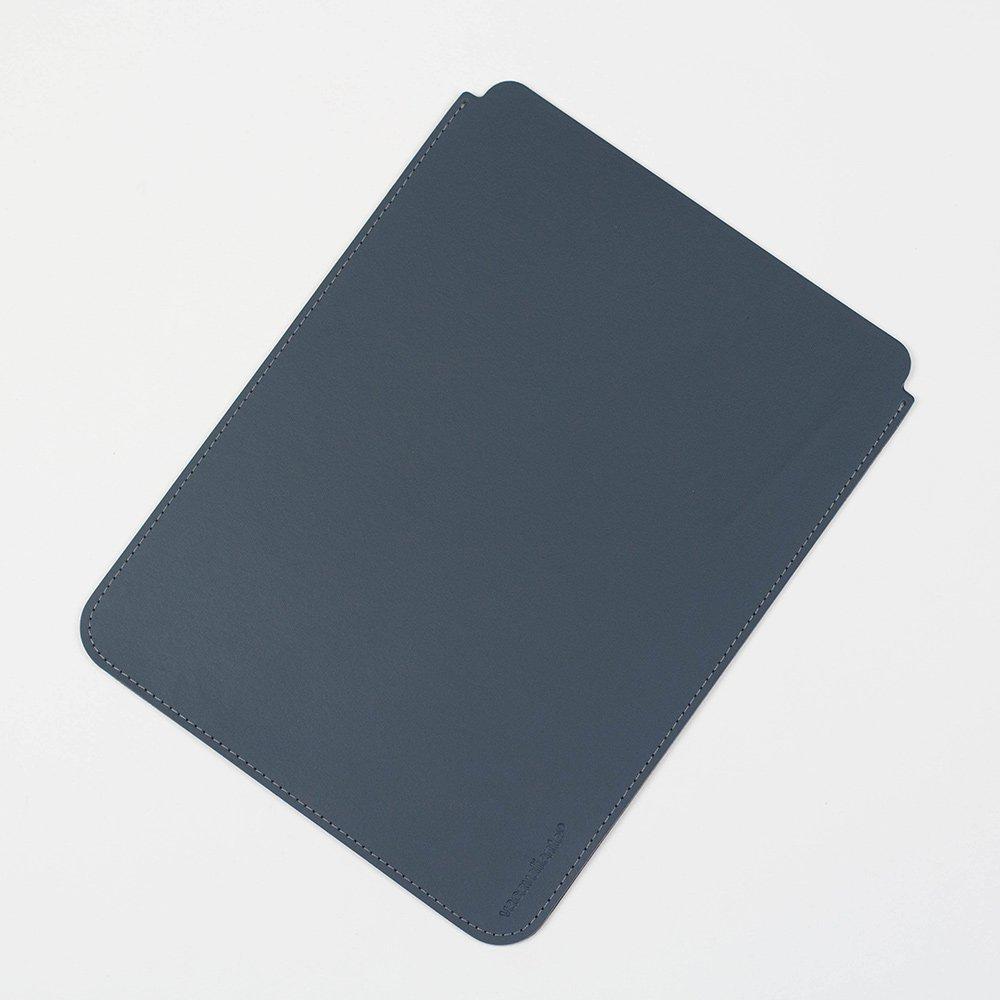 Tmavě modré pouzdro na iPad – Sleeve