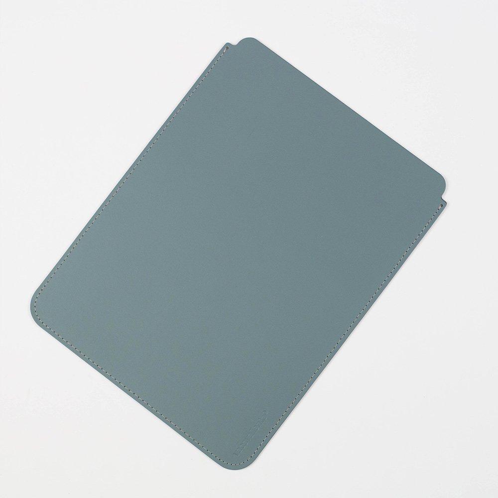 Zelenošedá pouzdro na iPad – Sleeve