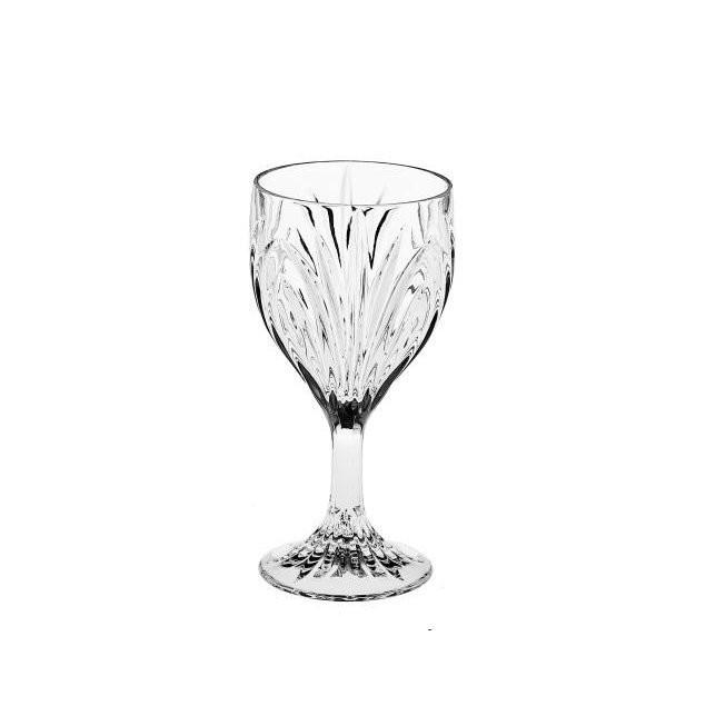 Křišťálová sklenice na víno Elise
