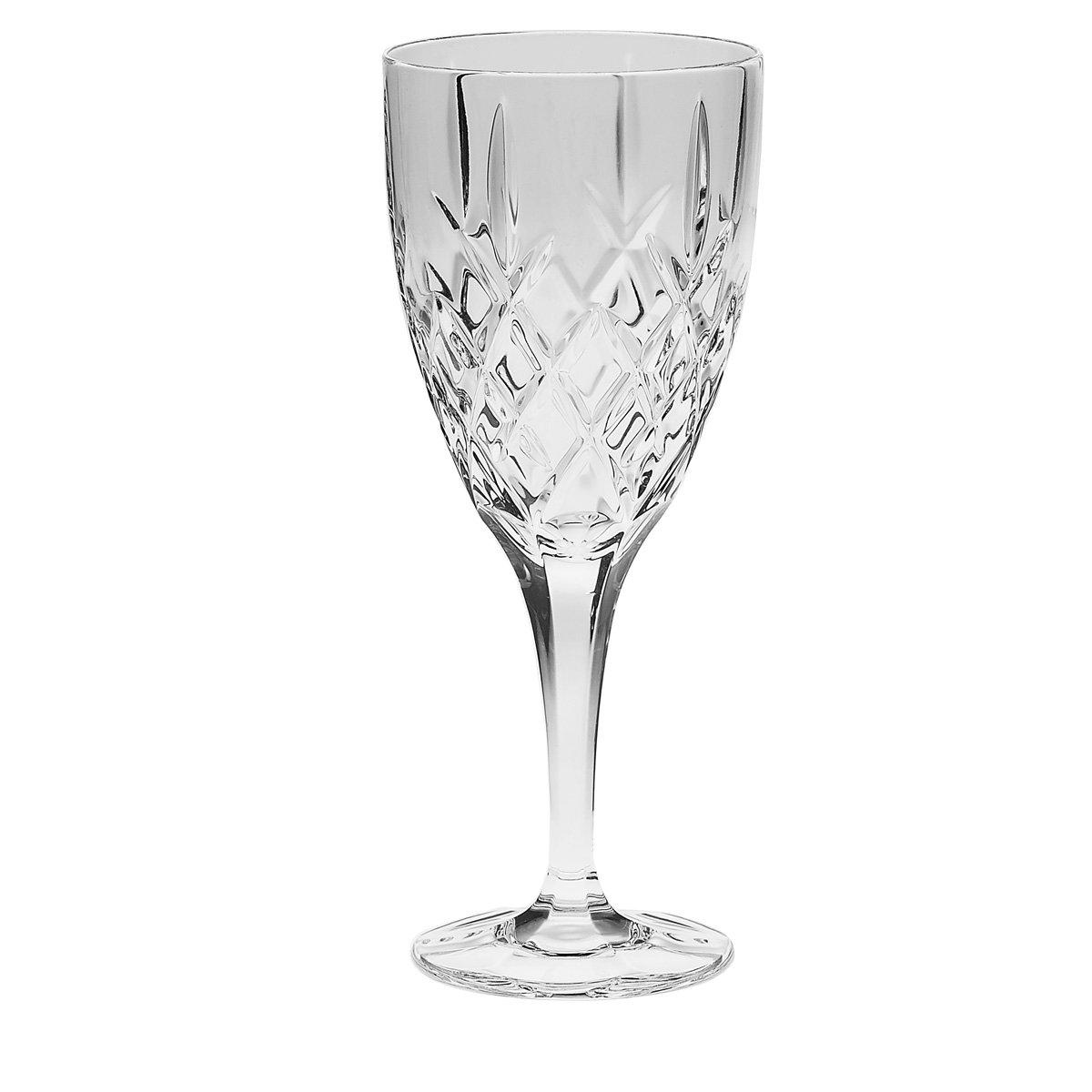 Křišťálová sklenice na víno Brixton