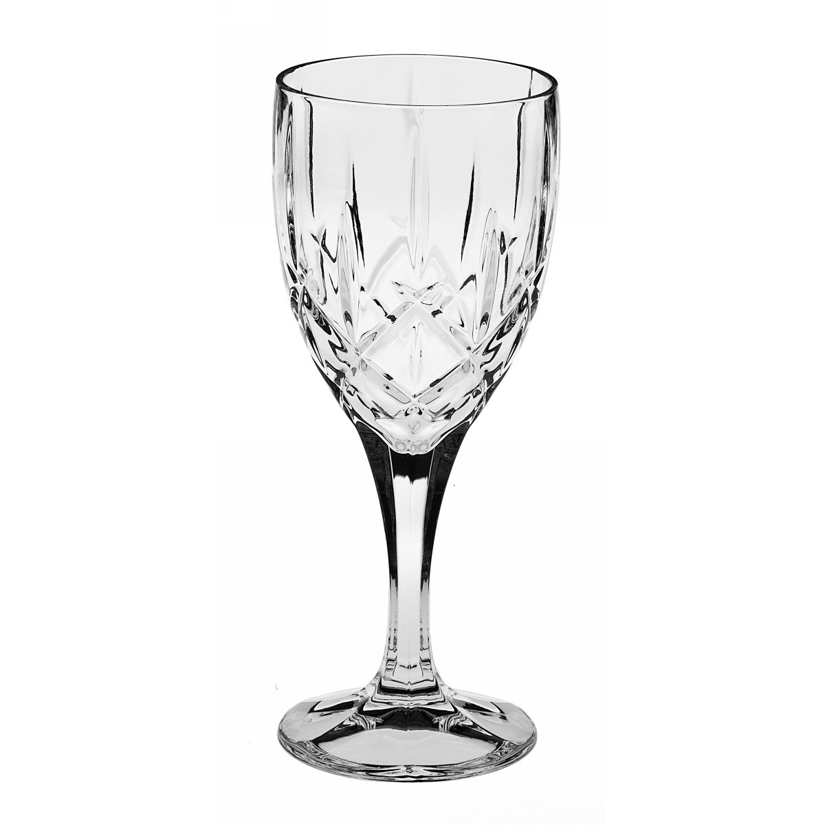 Křišťálová sklenice na víno Sheffield