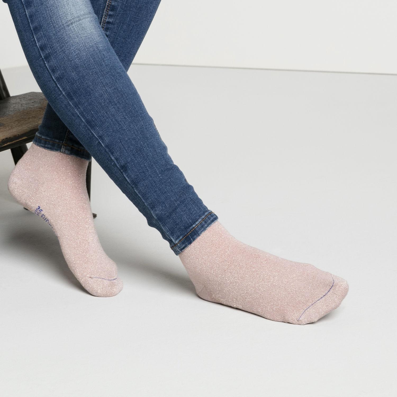 546700e6b0 Dokonale ruzove damske sandale 39 levně