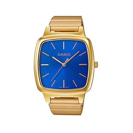 Zlaté hodinky LTPE117G-2A Casio