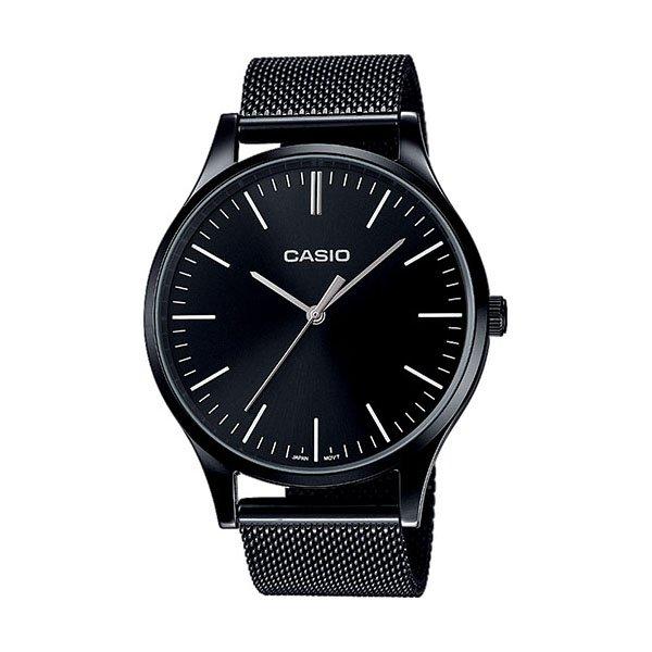 Černé hodinky LTPE140B-1A