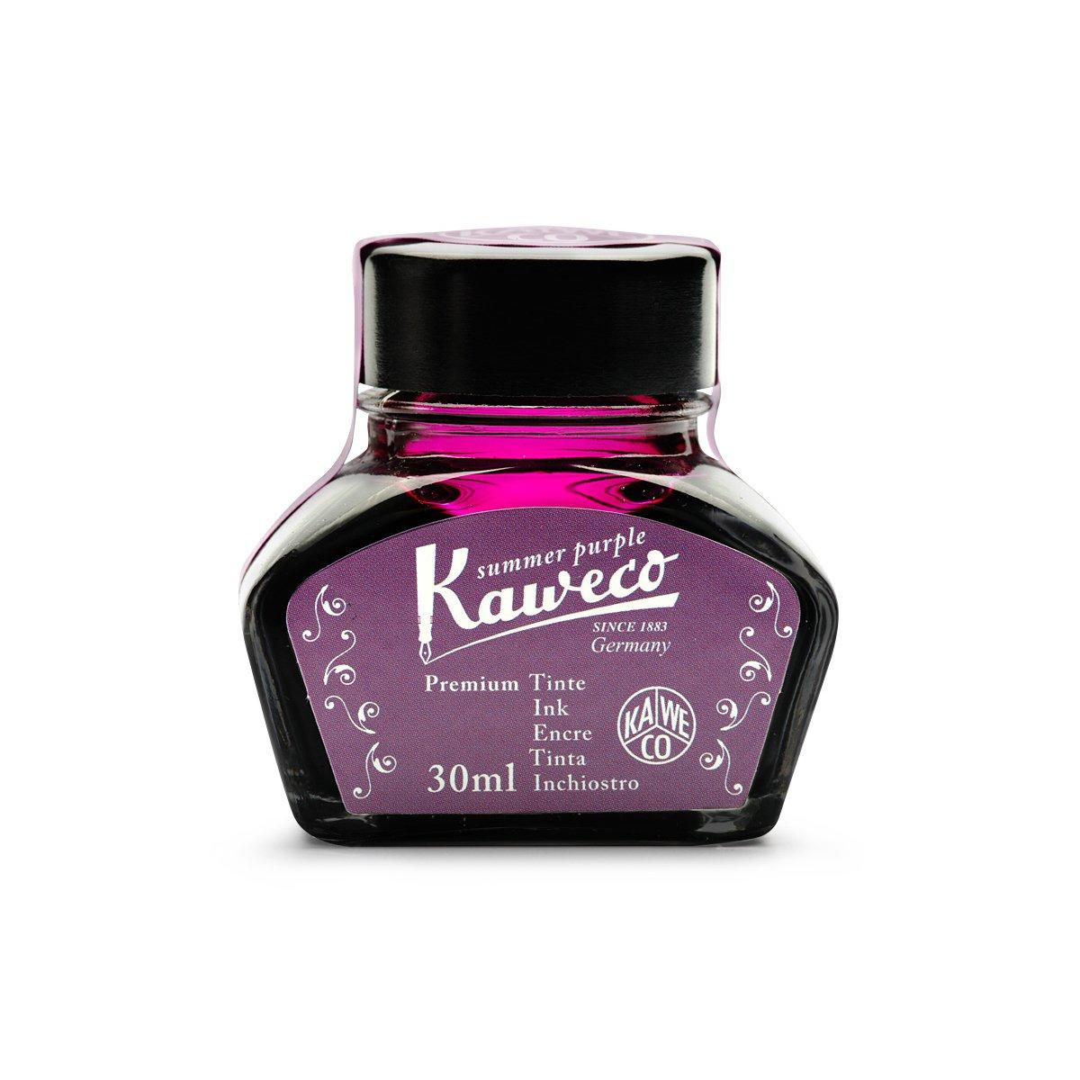 Inkoust v lahvičce 30 ml – fialová