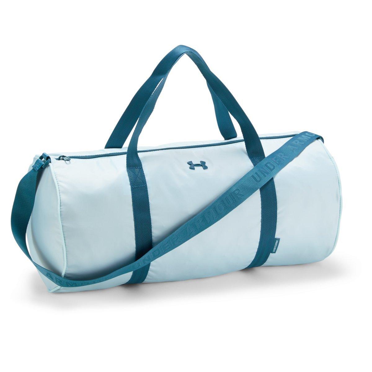 Světle modrá sportovní taška Favourite Duffel 2.0