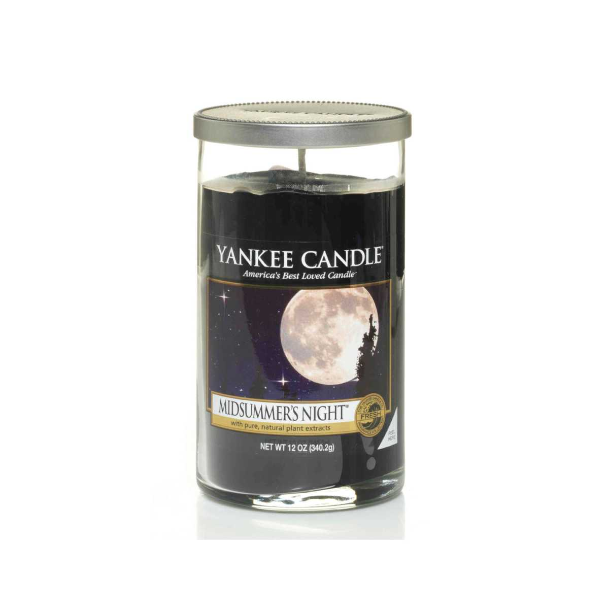 YANKEE CANDLE Vonná svíčka Midsummers Night – M