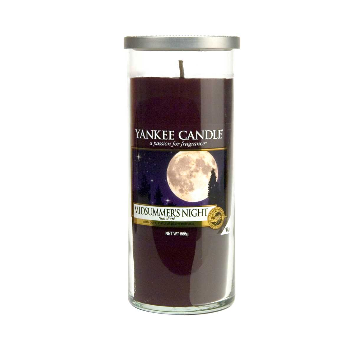 YANKEE CANDLE Vonná svíčka Midsummers Night – L