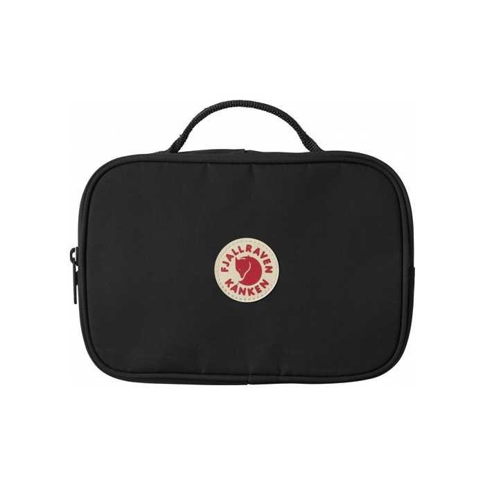 7d5a273b82 Černá toaletní taška Kånken Toiletry Bag
