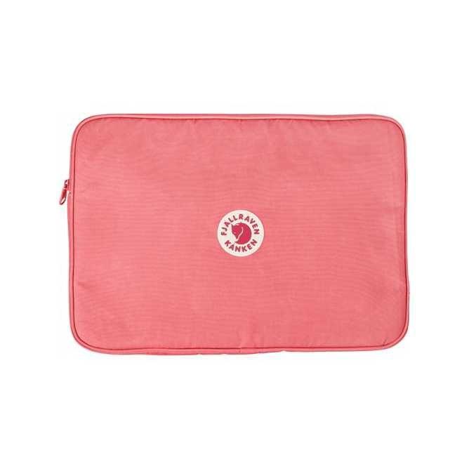 Růžové pouzdro Kånken Laptop Case 15