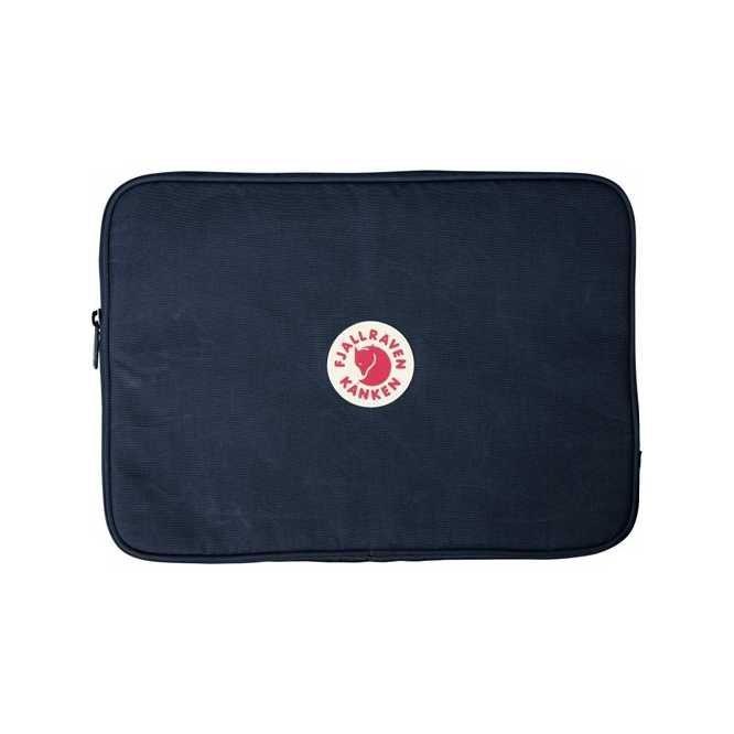Tmavě modré pouzdro Kånken Laptop Case 13
