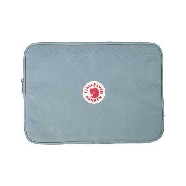 Modrošedé pouzdro Kånken Laptop Case 13