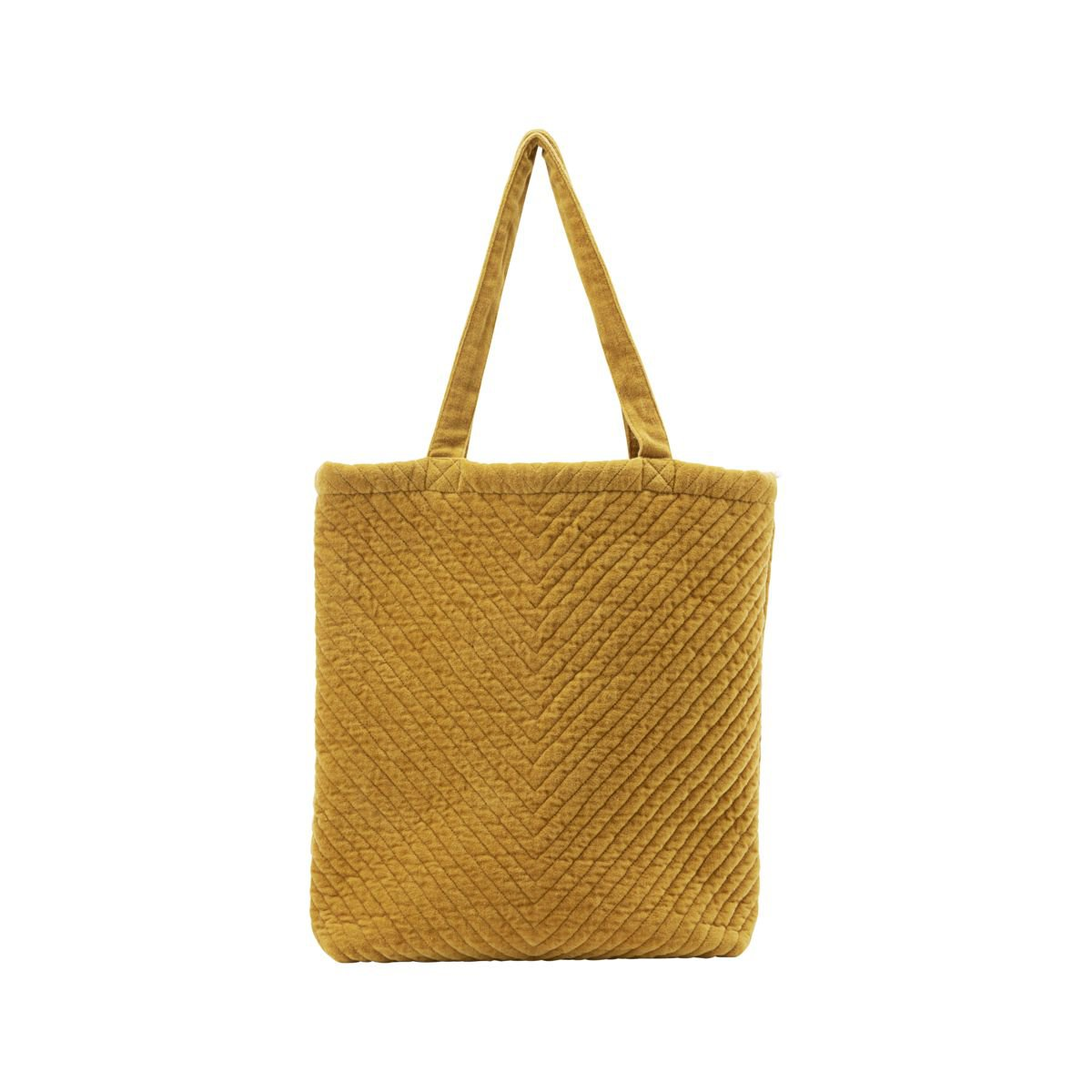 Velká hořčicová taška Toti