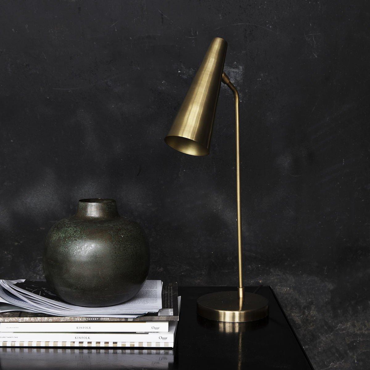 Sada 2 ks – Zelená váza Lama House Doctor