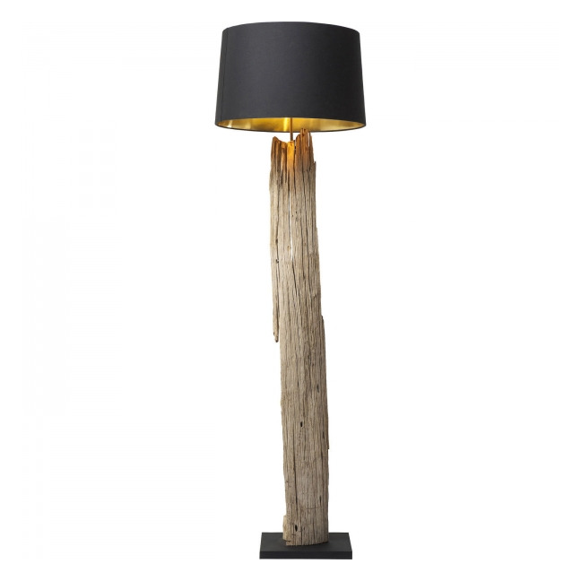 KARE DESIGN Stojací lampa Nature Straight