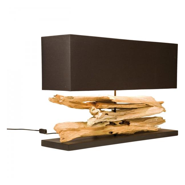 Stolní lampa Nature Horizontal Kare Design