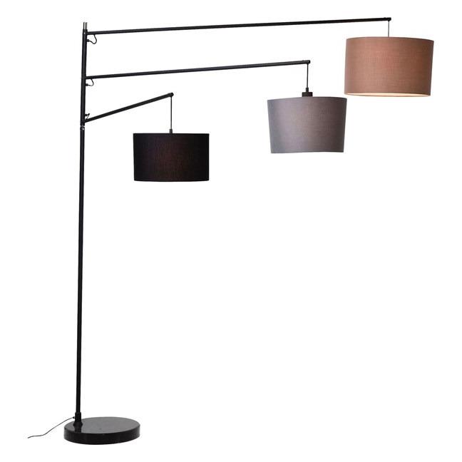 Stojací lampa Lemming Tree