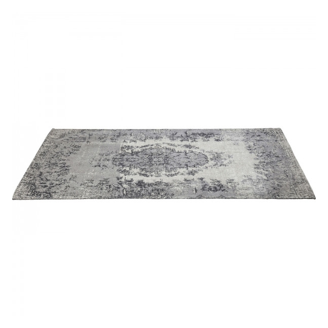 Koberec Kelim Pop Grey 240 × 170 cm