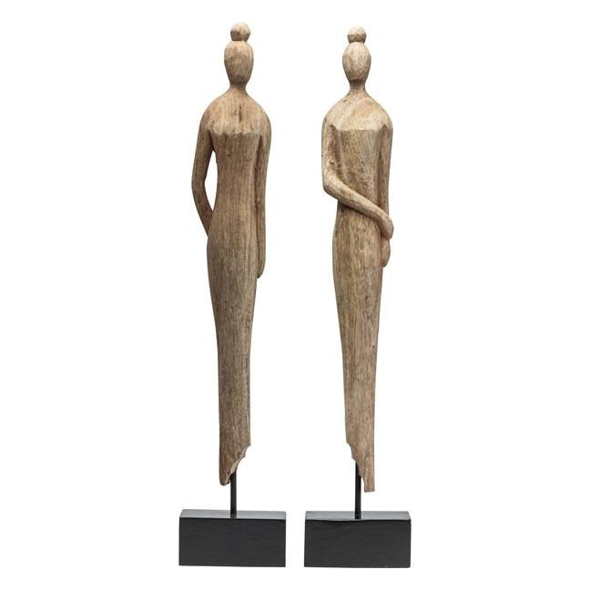Dekorativní figurka Madame Nature - více variant Kare Design