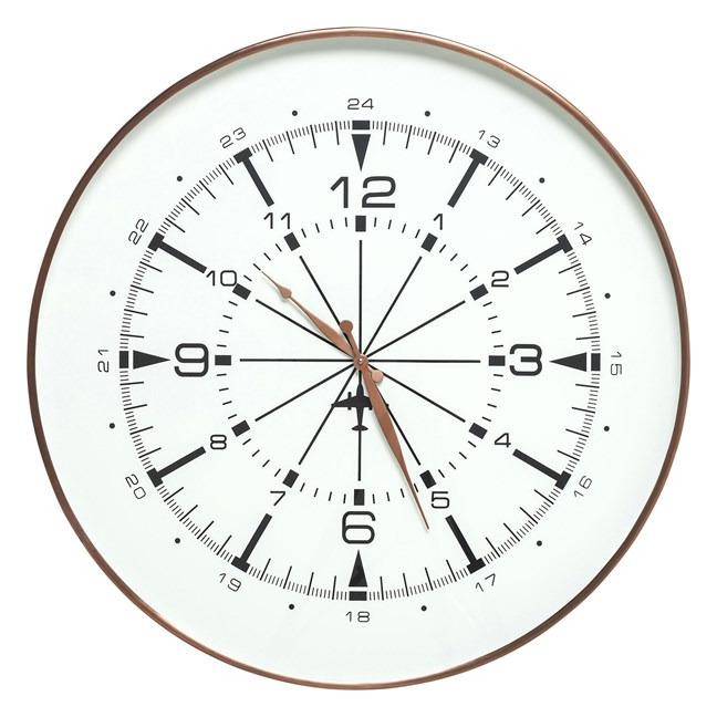 7313168dc Nastenne hodiny kare design fila levně | Mobilmania zboží