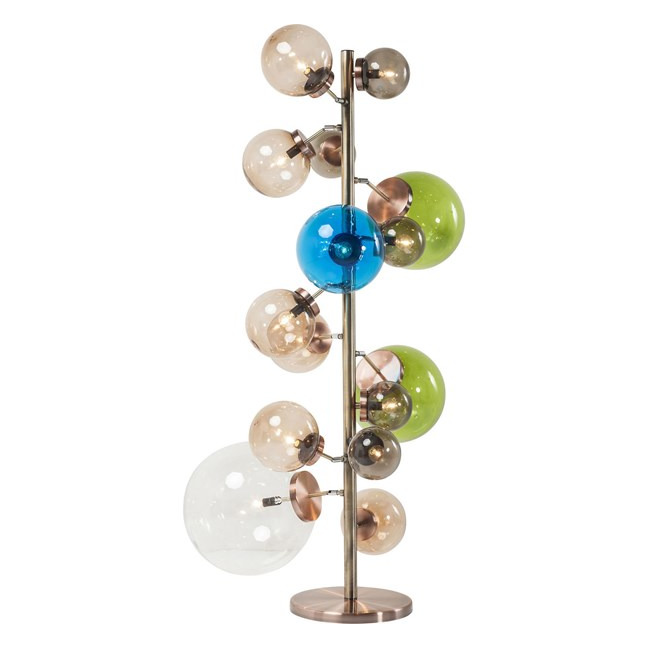 Stojací lampa Balloon Colore LED