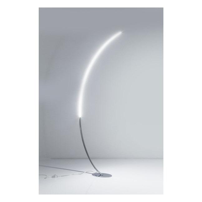 Stojací lampa Codolo LED