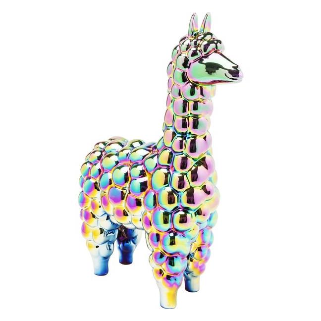 Kasička Alpaca - velká Kare Design