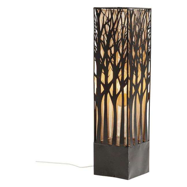 Stojací lampa Mystery Tree - 62 cm
