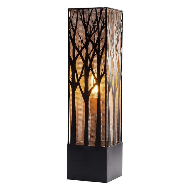 Stojací lampa Mystery Tree - 79 cm