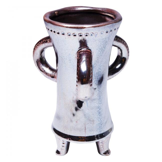 Sada 2 ks − Váza Antiquity 26 cm Kare Design