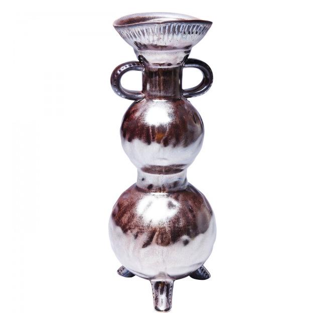 Sada 2 ks − Váza Antiquity 37 cm Kare Design