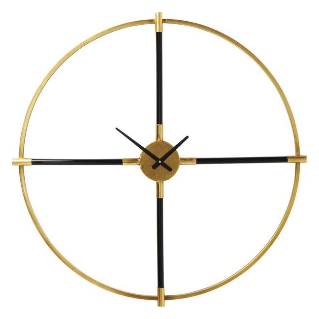 Nástěnné hodiny Magic Wand 91 cm Kare Design