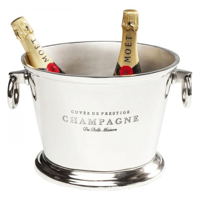 Chladící nádoba na šampaňské Champagne Du Belle
