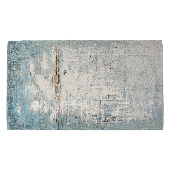 Koberec Abstract Blue 240 × 170 cm