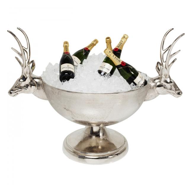 Chladící nádoba na víno Oh Deer 79 cm