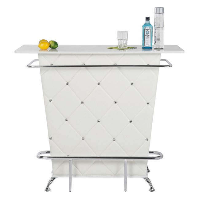 KARE DESIGN Bar Lady Rock White