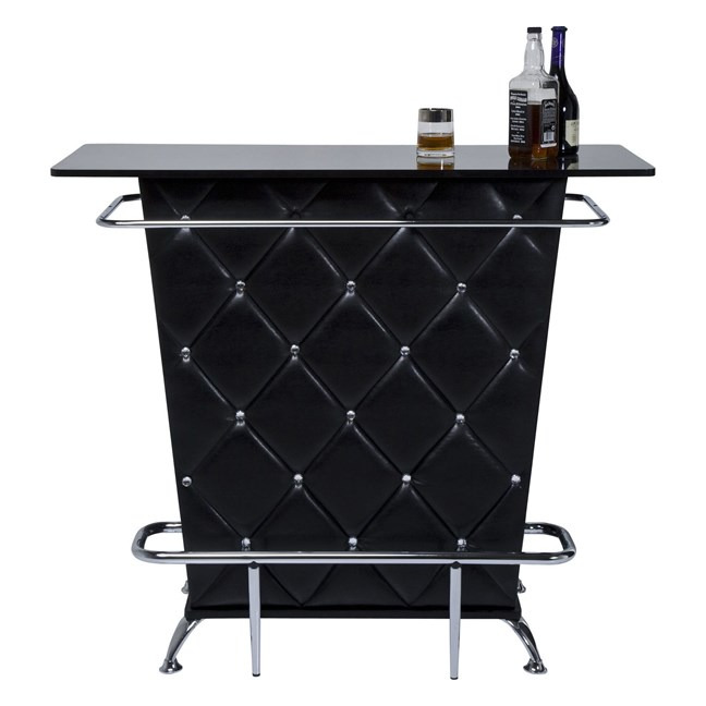 KARE DESIGN Bar Lady Rock Black