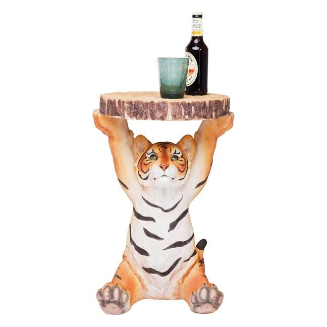 Odkládací stolek Tiger