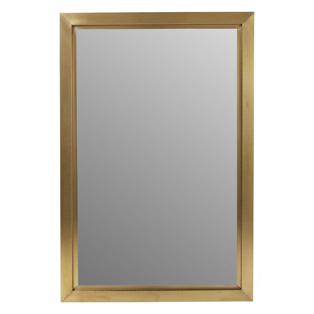 Zrcadlo Flash Rectangular 120 × 80 cm