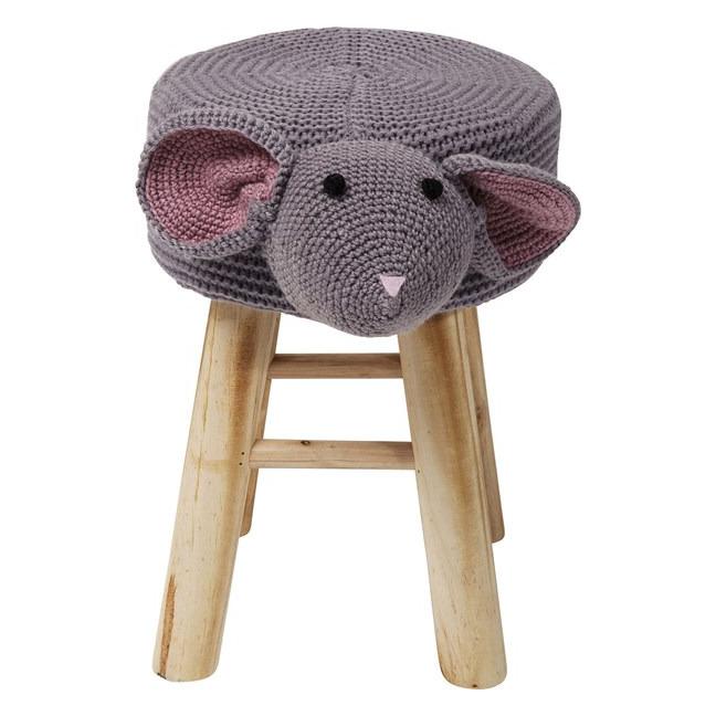 Sada 2 ks − Stolička Funny Mouse