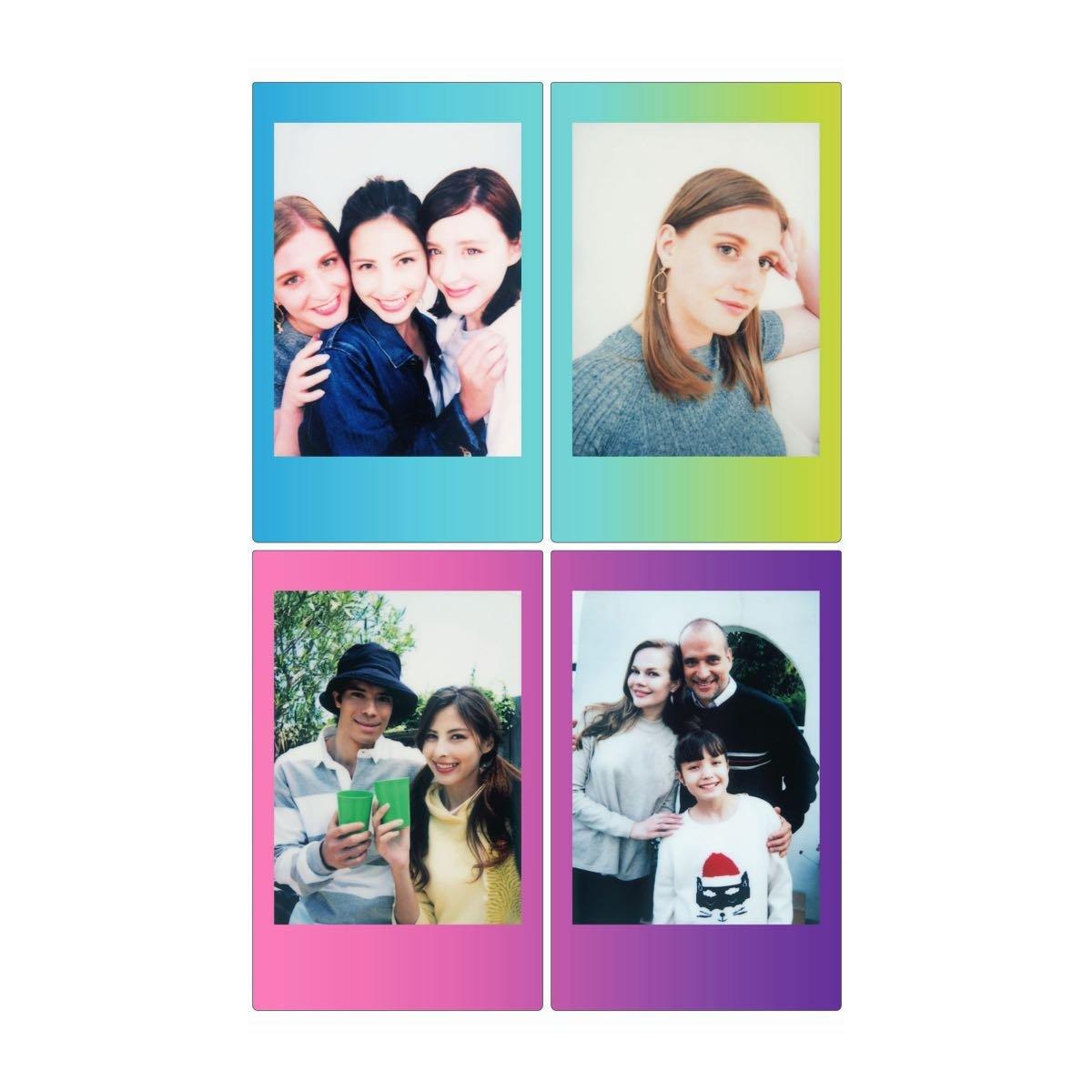 Mini film 10 ks Rainbow